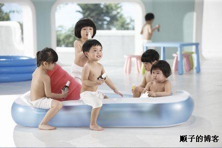 宝宝金水广告:打假为什么几乎害死宝宝金水