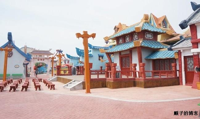 郑州方特欢乐世界自驾游
