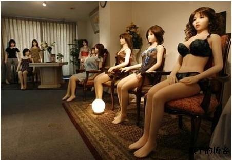 当充气玩玩遇上电商-中国性用品企业的突围之路