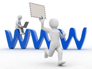 网站的目标定位决定郑州网站建设的成败