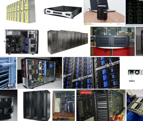 免备案服务器 云服务器 服务器是什么