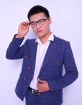 郭俊伟 知网技术部总工程师