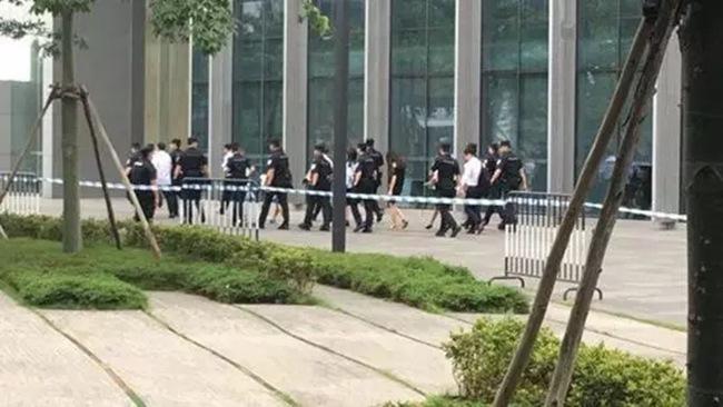 """""""云联惠""""非法集资3300亿,黄明被抓捕,多少人穷家荡产?"""