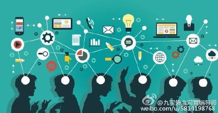企业如何利用互联网做网络营销实现快速盈利