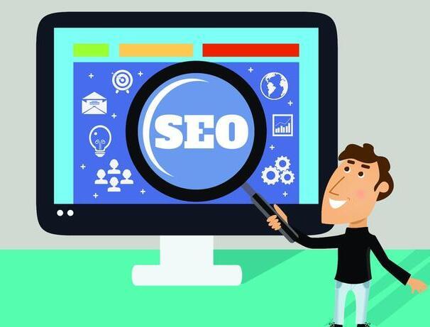 竞争激烈的行业网站如何做SEO优化?