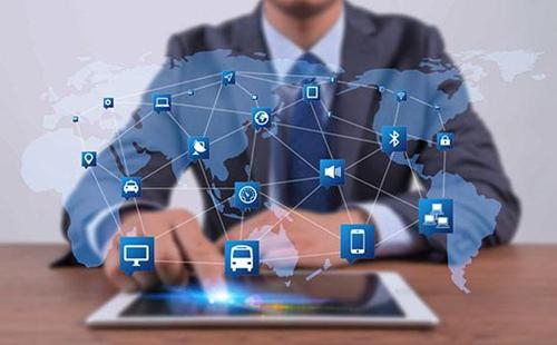 只有做好全网营销,才是带动企业快速发展的关键!
