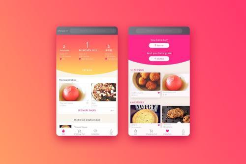 点餐app开发有哪些优势好处