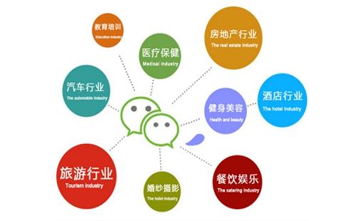 微信公众号未来的发展前景如何?