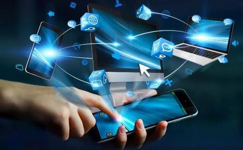 企业为什么选择公众号开发?微信公众号的传播特性和优势是什么?